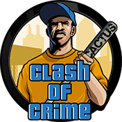 Clash of Crime: Mad San Andreas иконка