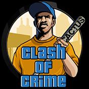 Clash of Crime: Mad San Andreas иконка