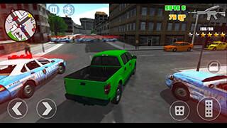 Clash of Crime: Mad San Andreas скриншот 2