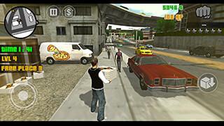 Clash of Crime: Mad San Andreas скриншот 4