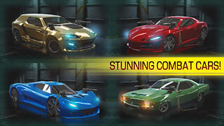 Cyberline Racing скриншот 1