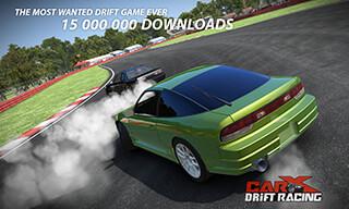 CarX: Drift Racing скриншот 1