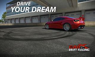 CarX: Drift Racing скриншот 3