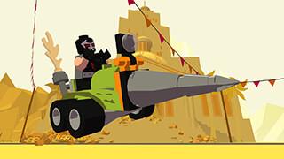 LEGO DC: Mighty Micros скриншот 2