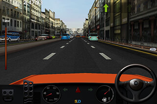 Dr. Driving скриншот 2
