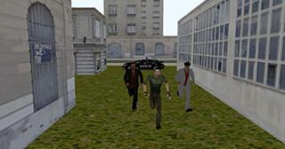 Gang The Auto: Mafia City скриншот 2