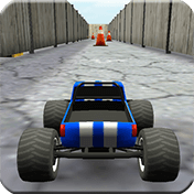 Toy Truck Rally 3D иконка