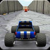 Toy Truck Rally 3D иконка