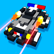 Hovercraft: Takedown иконка