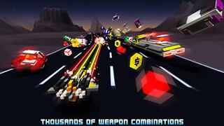 Hovercraft: Takedown скриншот 2