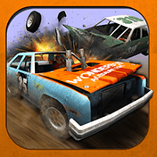 Demolition Derby: Crash Racing иконка