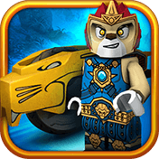 LEGO Legends of Chima: Speedorz иконка