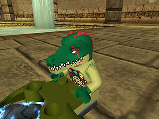 LEGO Legends of Chima: Speedorz скриншот 4