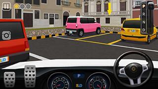 Dr. Parking 4 скриншот 3