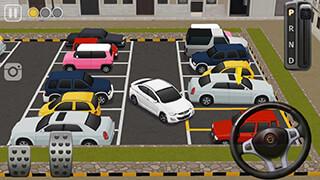 Dr. Parking 4 скриншот 4