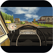 Voyage 2: Russian Roads иконка