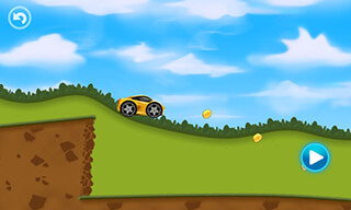 Fun Kid Racing скриншот 3