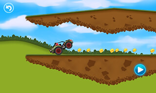 Fun Kid Racing скриншот 4