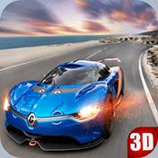 City Racing 3D иконка