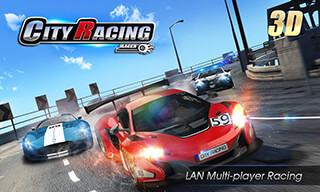 City Racing 3D скриншот 1