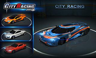 City Racing 3D скриншот 3