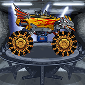 Mad Truck Challenge: Racing иконка