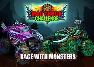 Mad Truck Challenge: Racing скриншот 3
