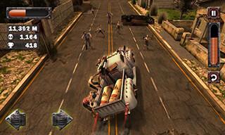 Zombie Squad скриншот 1
