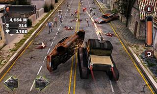Zombie Squad скриншот 2