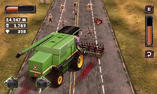 Zombie Squad скриншот 3