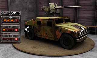 Zombie Squad скриншот 4