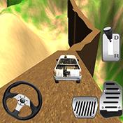 Hill Climb Race 3D 4x4 иконка