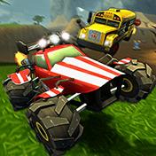 Крушение привода 2 (Crash Drive 2: Car Simulator)