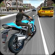 Moto Racer 3D иконка