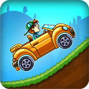 Cars: Hill Climb Race иконка