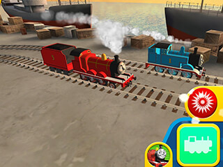 Thomas and Friends: Express Delivery скриншот 3