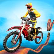 Гонки на мотоциклах: Мания (Bike Racing Mania)
