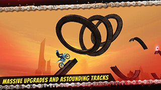 Bike Racing Mania скриншот 2