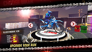 Bike Racing Mania скриншот 3