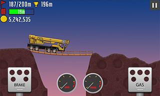 Hill Racing PvP скриншот 4
