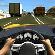 Racing Online иконка