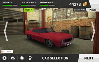 Racing Online скриншот 1