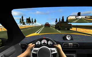 Racing Online скриншот 2