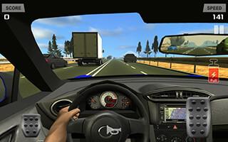 Racing Online скриншот 3