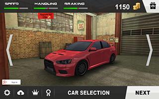 Racing Online скриншот 4