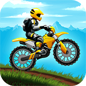Fun Kid Racing: Motocross иконка