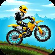 Веселые детские гонки: Мотокросс (Fun Kid Racing: Motocross)