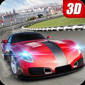 Яростные гонки 3D (Rage Racing 3D)