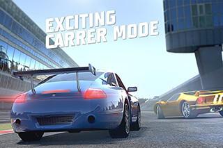 Need for Racing: New Speed Car скриншот 2
