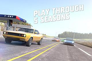 Need for Racing: New Speed Car скриншот 3